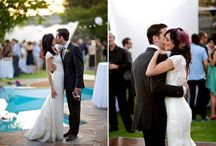 weddings / by Laci Bruce