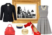 Dress for Success: Women's Business Casual
