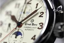 EB Timepieces