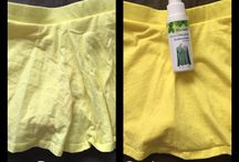 Norwex Before and After / A picture is worth a thousand words....Members of my Go Green Team frequently share amazing images of before using a Norwex product and after. They really do say it all!