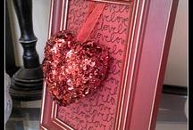 Valentines day / by Tammy Waldron