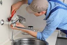 Plumber Services in Noida