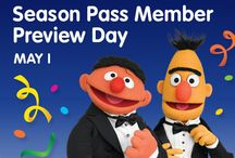 Upcoming Events / by Sesame Place