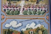 Cross Stitch / by Sharon Solly