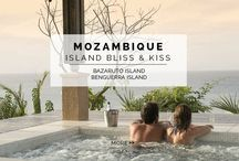 "Experience - Island Bliss + Kiss / Romance and relaxation is what best describes this experience, tailored with nothing but ""love birds"" in mind. Hop from island to island while you take in the picturesque views, immerse yourself in the array of activities, all with your soulmate at your side."