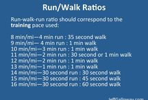 Tips for Marathon training / Helpful tips and advice for marathon training