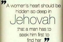 Jehovah I love you!!!