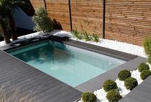 Mini piscines