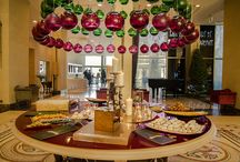 XMAS @ Makedonia Palace / Live the ultimate holiday experience of Christmas and New Year's celebrations.