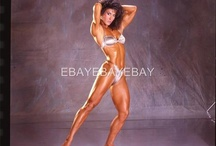 Bodybuilders / by Concetta C