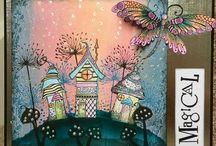 Lavinia Cards