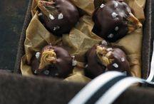 treats / by Bridget McAlonan