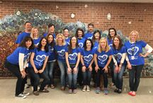 Autism Awareness T-Shirts / Wear your awareness shirts proudly not just in April, but throughout the year!
