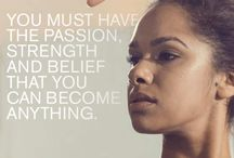 Misty Copeland Inspiration