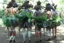 Travel-Papua New Guinea