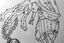 Artfection-My sketch