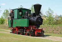 Bahn 600 - 700