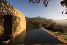 Architecture / by Akemi Gardens