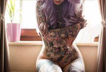 photo tatouage