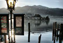 Lago d'Orta | Lake Orta | Orta See