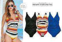 SS17 swimwear