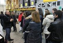 Open day 18mar2013 / Spinelli Caffè apre le porte agli studenti - Progetto azienda aperta