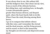 Poesie e frasi