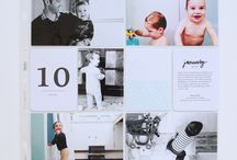 photo books / by Jess McClenahan