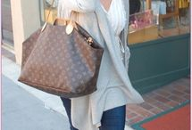 LV outfity