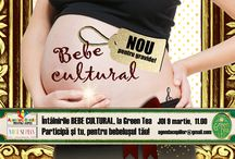 Agenda Culturala PENTRU COPII, in Bucuresti / Evenimente culturale pentru copii, in Bucuresti