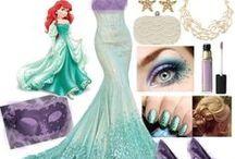 Dress up Disney!!!
