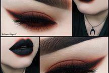 makeup Darck