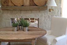 Breakfast Rooms / by Amy Howard Home