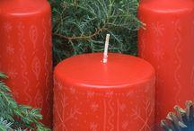 Técnicas de Grabado : Velas Decoradas / Les presentamos un nuevo proyecto paso a paso con la técnica de grabado utilizando el Dremel Engraver, en este caso para decorar velas navideñas. La misma técnica se utiliza para todo tipo de materiales.