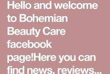 Bohemian Beauty Care / Here you can find news, reviews and advices about your body, ideas for gifts, and much more. On this page, you will read about Czech cosmetics and everything associated with it. Czech cosmetics are among the top producers. Essential oils, hand creams and body creams have become an essential part of every day for many.