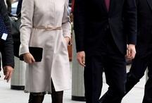 pangeran dan putri