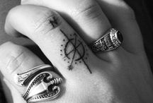 Tattoo/tetování