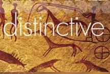 Displaying Distinctive
