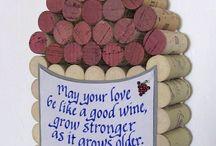winecork ideas