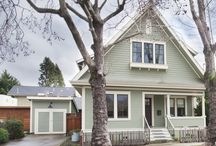 Our Homes: Petaluma