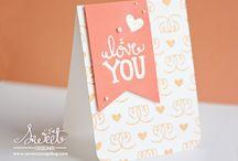 Kristen Foreman / Cards I've made!