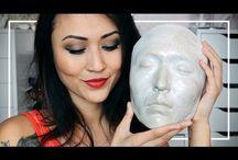 make face mask