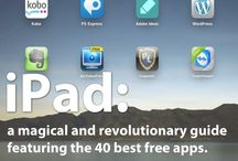 iPads / iPads, Apps and more