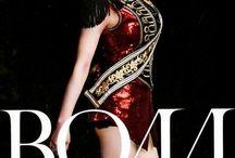 2NE1 - Queens