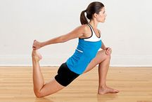 Yoga for the body and mind  / Yoga
