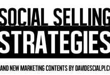Social Selling Management by Davide Scialpi / Social Selling tips and tricks for reaching the profitability goal by Davide Scialpi! :)   http://www.davidescialpi.com  / by Davide Scialpi
