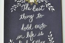 Citações que adoro / quotes