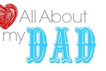 Father's Day / by Maria Conley