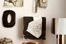 Design / Дизайнерские интерьеры
