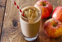 Best Smoothie Recipes / Smoothies / by Aliza Stern
